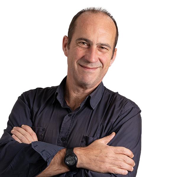 Eduardo Gallastegui
