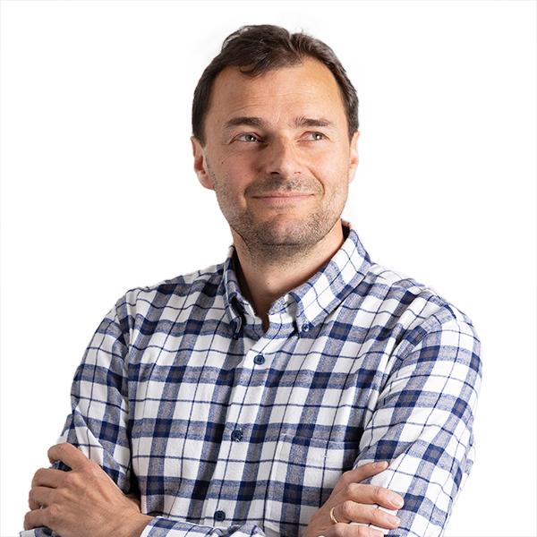Peter Skalos