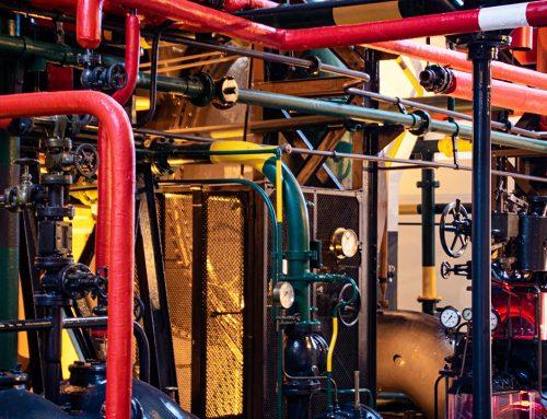 Traslado integral de una planta de producción desde Navarra hasta India