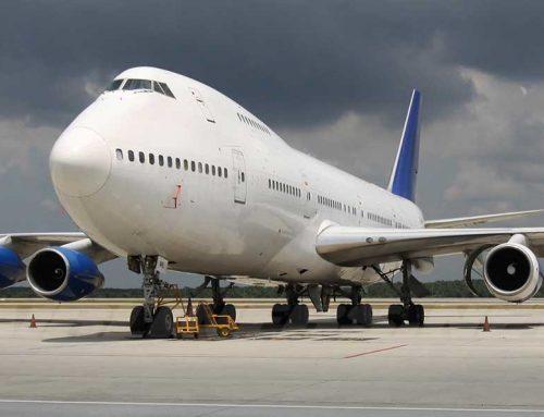 ¿Cuando contratar un servicio de Charter aéreo?