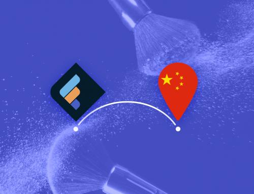 Claves para superar con éxito el cambio normativo para exportación de cosméticos a China
